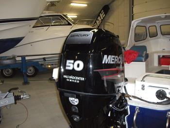 Mercury 50 ELPT-EFi